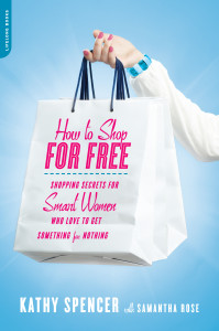 How to Shop for Free book cover