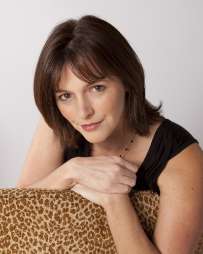 Kathy Spencer - Hi Res Photo