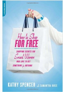 how to shop for free book