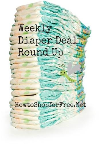 diaper round up