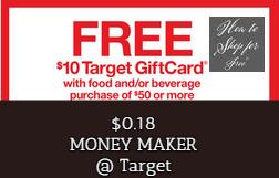 Target 10 3