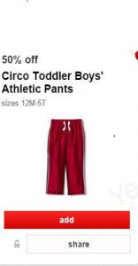 circo pants online