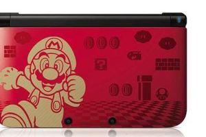 Nintendo 3DS XL $149 Live Now