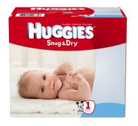 Save up to $10 with NEW Huggies coupons! (9/27)