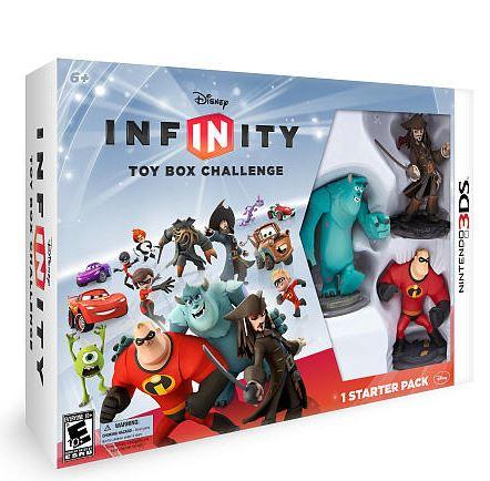 infinity ds