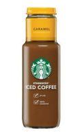 $0.01 MONEYMAKER! Starbucks Iced Coffee @ Walgreens (through 7/25)