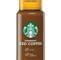 $0.01 MONEYMAKER! Starbucks Iced Coffee @ Walgreens (through 7/25)