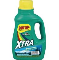75oz. Xtra Liquid Detergent UNDER $2 at Kmart!