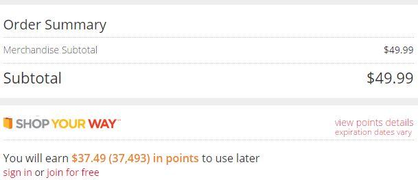 4999point