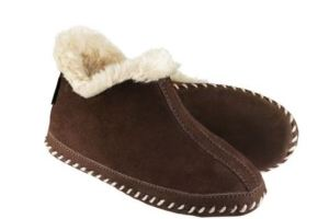 Cabela's Youth Fur Lined Slippers $4.99 Shipped FREE