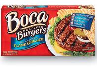 Boca meatless