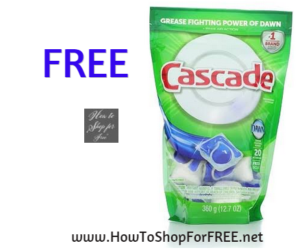 Cascade action packs FREE