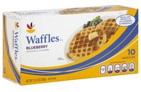 SS waffle