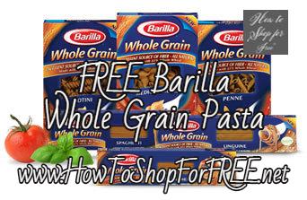 barilla free