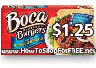 boca meatless $1.25