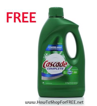 cascade free