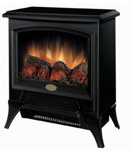 elec stove