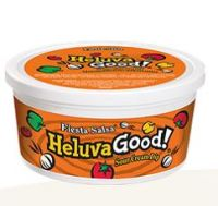 Heluva Good Dip just 91 cents at Stop & Shop!