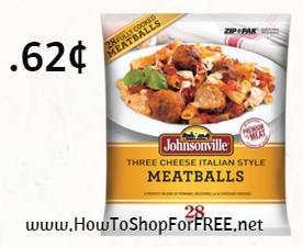 johnsonville meatballs .62