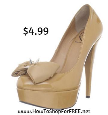 penny shoe 4.99