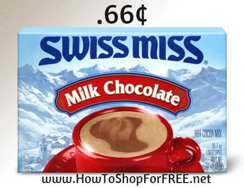 swiss miss .66