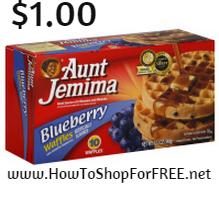 Aunt Jemama waff1