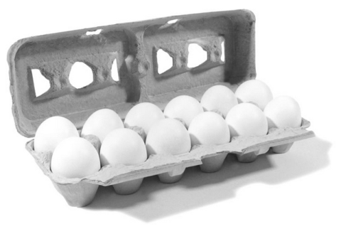 Kroger eggs--