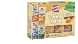 Lance cracker 8pk--
