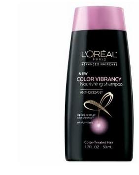 Loreal advanced shampoo--
