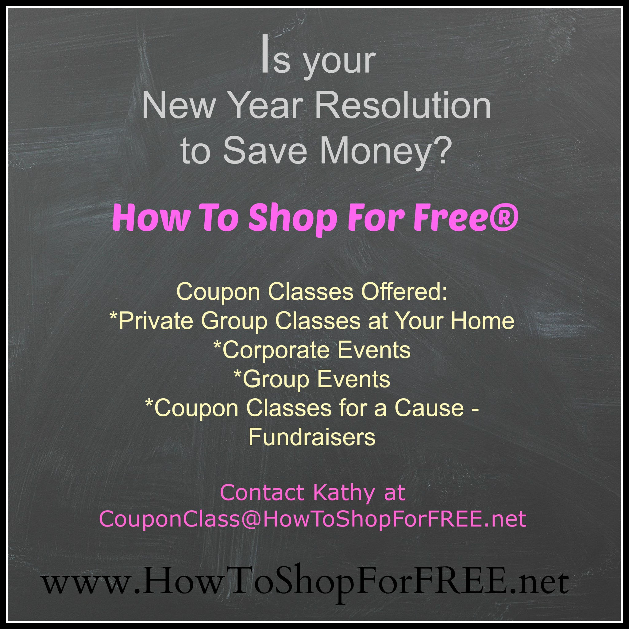 New Years Coupon Class -- use this one