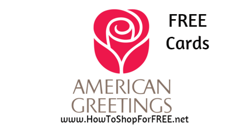 american greetings free