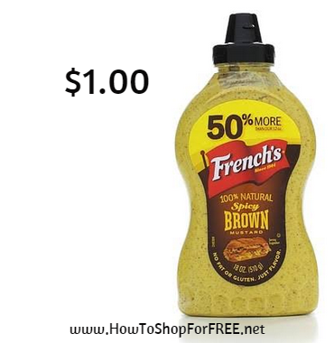 frenches spicy1.00