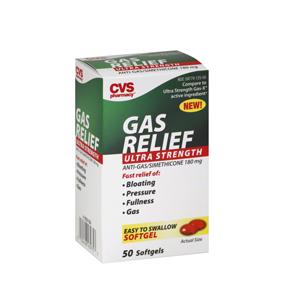gasrelief