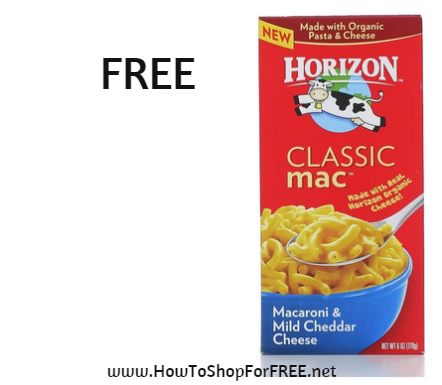horizon mac free