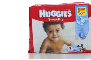 3 NEW Huggies Coupons