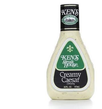 kens dressing 16 oz --