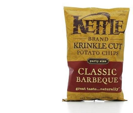 kettle brand chips--