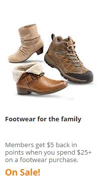kmart shoe