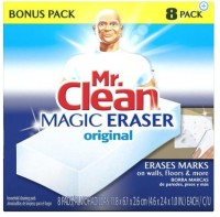 FREE Mr Clean Magic Erasers