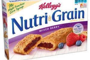 Nutri-Grain Bars for CHEAP