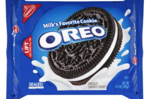 GREAT deal on Oreo Cookies!