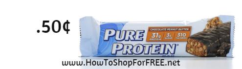 pure pro.50