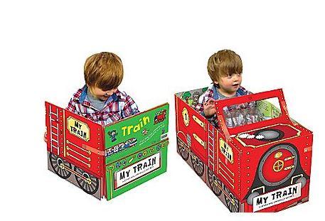 trainbox