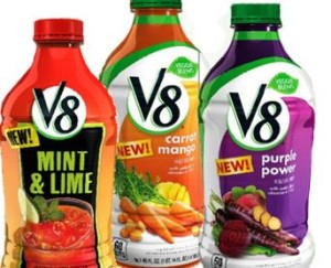 V8 Juice Free Plus Gas Point Money Maker At Stop Shop From 3 31 4