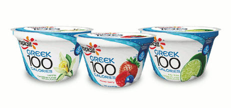 yoplait greek yogurt