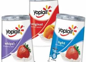Yoplait Yogurt only .10 at Stop & Shop!