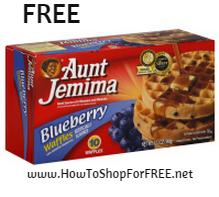 Aunt J FREE waff