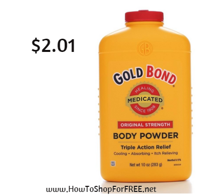 Gold bond2.01