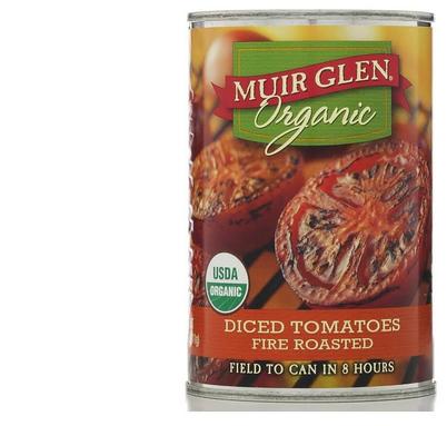 Muir Glenn tomatoes 14oz