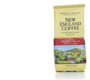 New england coffee--